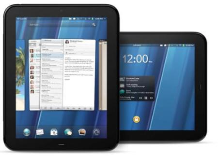 hp touchpad tablet. HP Touchpad