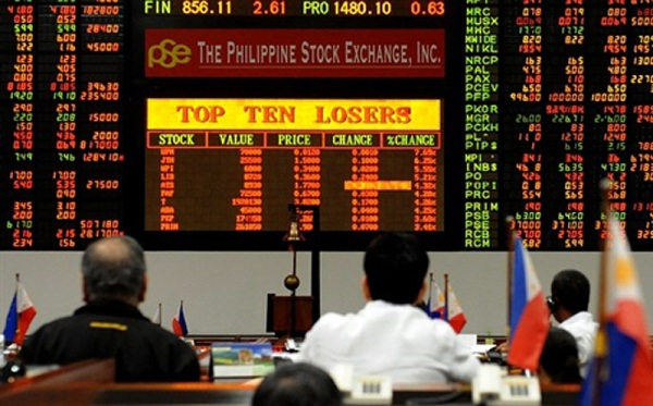 5K Pesos is All You Need to Start Trading Philippine Stocks