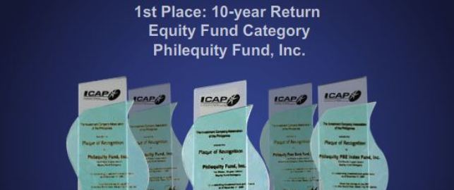 Phil Equity Mutual Fund: Another Investment Option for OFW