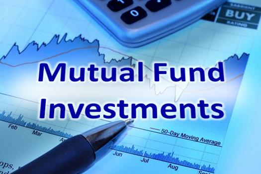 how to buy and sell mutual funds online