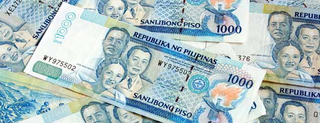 Pinoy Money Culture