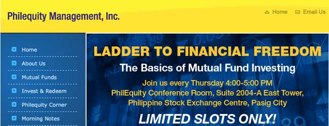How to Open Mutual Fund Account in Philequity
