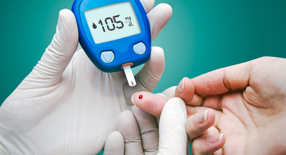 Insurance for Diabetes: Here's the ONLY policy you can get!