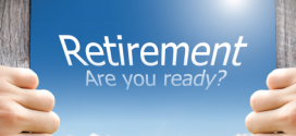 Retirement Planning – Have you started?